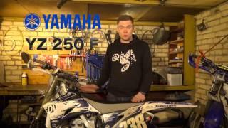 #DriveStyler 02 - Ігри з голкою — налаштування карбюратора Yamaha YZ 250 F