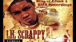 Watch Lil Scrappy What The Fuck video