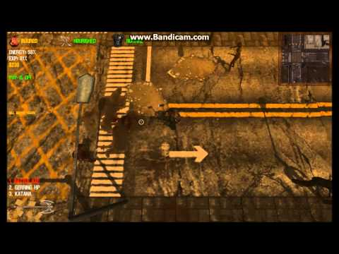 Dead Frontier 3D: Dogg's Stockade Mission - That Damn Noise!