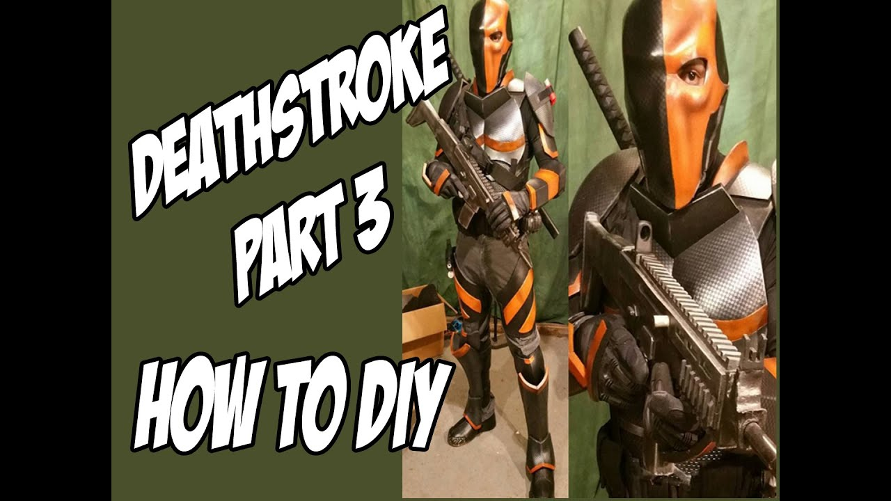 arkham knight deathstroke how to get