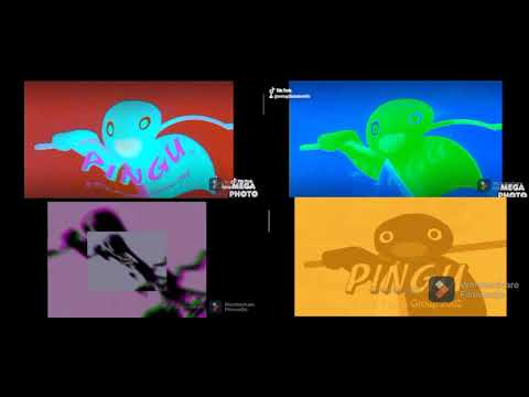 Pingu Outro Effects (COMBINED)