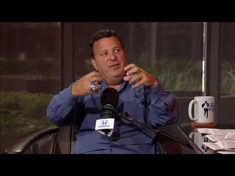 heRinger.com Analyst Michael Lombardi Talks NFL & More in Studio - 8/18/17