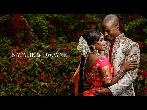 NATALIE & DWAYNE | TAMIL WEDDING VIDEOGRAPHY IN ADDINGTON PALACE, LONDON