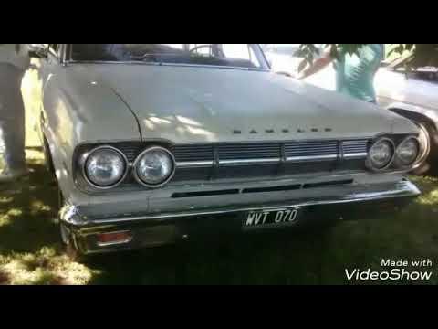 Rambler Car Club Entrevista Youtube
