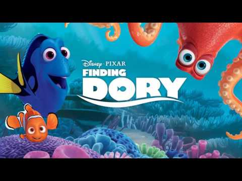 Soundtrack Finding Dory (Theme Song) - Musique du film Le Monde de Dory