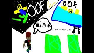Music Video 1 (ROBLOX) (P.S. Sorry, ich sagte 100 Likes können wir für 5 gehen?)