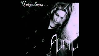 Adfail - Unkindness Sampler
