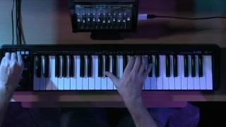 Roland INTEGRA-7 Sound Examples — Patch: 1008