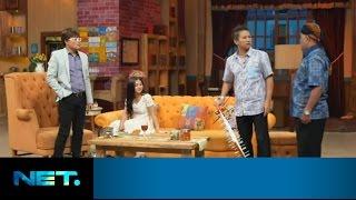 Ariel Tatum, Melaney & Tyson Part 1 | Ini Talk Show | Sule & Andre | NetMediatama