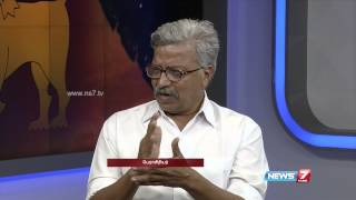 Zero Hour: Will the present change of guard in Sri Lanka help Tamils- Seg 1