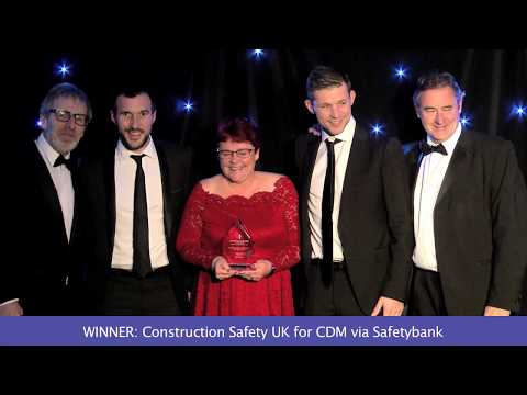 The Construction Computing Awards 2017: Health and Safety Software of 2017