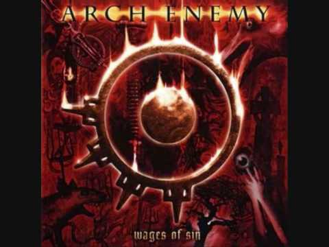 Arch Enemy - Enemy Within (lyrics)