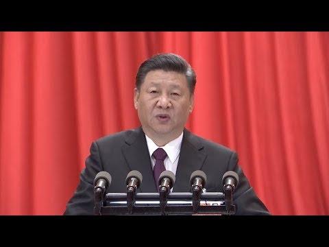 China Sticks to Path of Peaceful Development