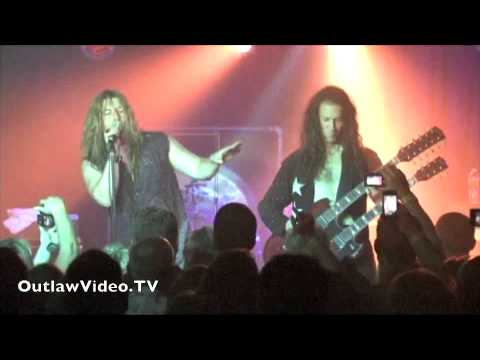 Swan Song A Tribute To Led Zepplin - Stairway To Heaven LIVE at House Of Blues Dallas