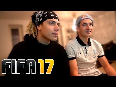 ARMIN x AGGE // FIFA 17