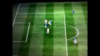 el mejor gol de Kaka FIFA GF ilLuZsIoNs