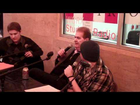 Chet Coppock Interview