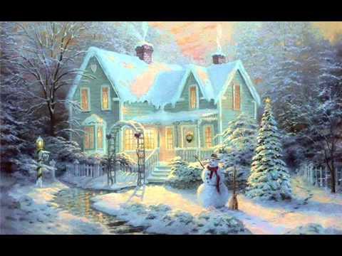 White Christmas  Pat Boone