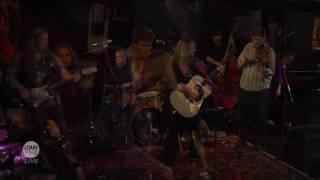 Jenny Kerr Band - Itch