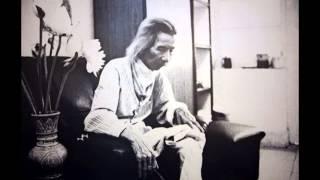 SUỐI MƠ - Guitar Solo, Arr. Thanh Nhã