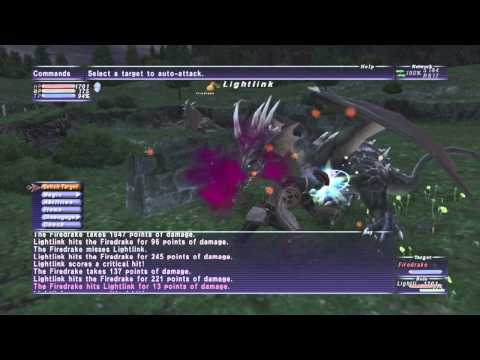 FFXI CoP 2-5 Ancient Vows Walkthrough