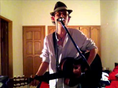 COVER: Cage The Elephant - Ain\'t No Rest For The Wicked (Acoustic ...