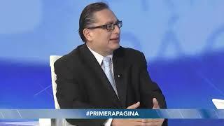 José Vicente Haro – Primera Página |1-3