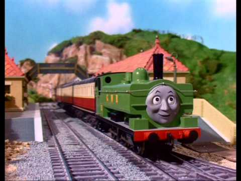 MPC - Duck the Great Western Engine (S3) - YouTube 7f29f042012b