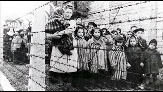 7 страшных опытов нацистов