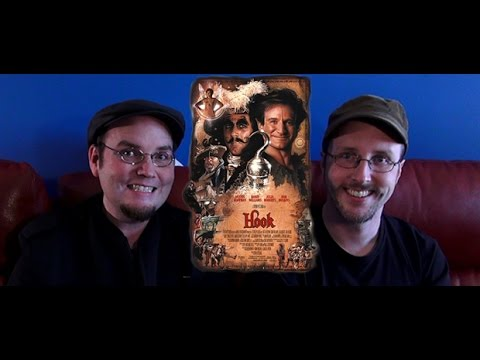 Nostalgia Critic Real Thoughts On: Hook Review