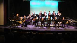 westlake high school studio jazz band 2015