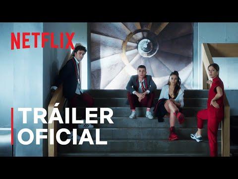 Élite: Temporada 4 | Tráiler | Netflix