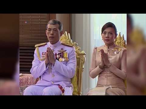 Thailand's revered King Bhumibol Adulyadej has died at age 88