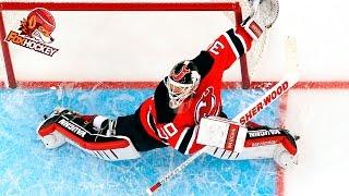7 рекордов НХЛ, которые уже вряд ли будут побиты