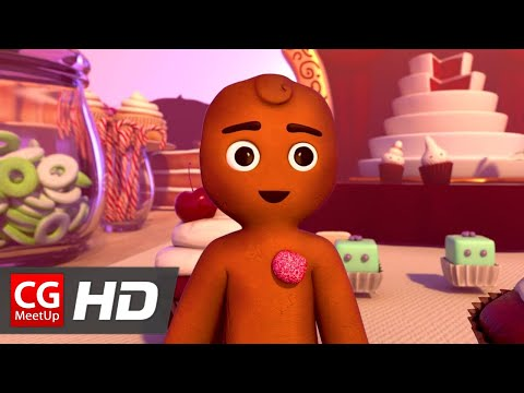 "CGI Animated Short Film ""Crumbs"" by The Animation School 