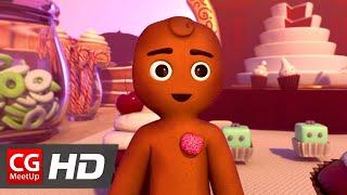 "CGI Animated Short Film ""Crumbs"" by The Animation School   CGMeetup"