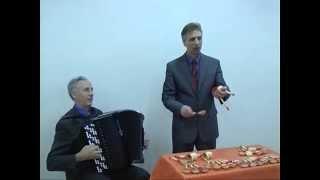 Самоучитель игры на шумовых народных инструментах (фрагмент 3)