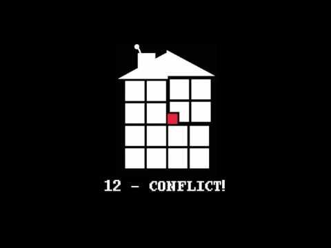 Redditstuck - Conflict! Extended