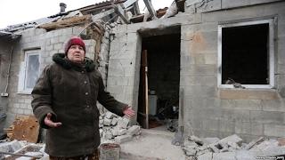 Российская сторона предоставила письменные гарантии  режима тишины  в Авдеевке