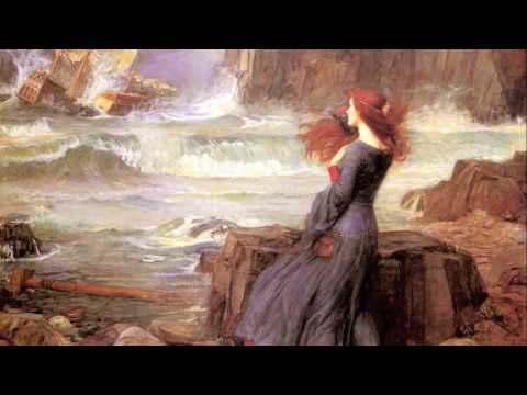 Hector Berlioz: The Tempest Overture (1/2)