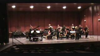 Blues in the Closet - MSBOA District IV Honors Jazz Band - 2011/2012