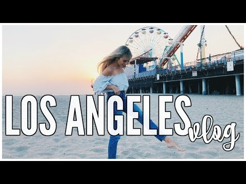 Los Angeles | Travel Diary