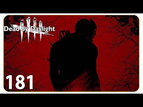 Was passiert hier!? #181 Dead by Daylight - Let