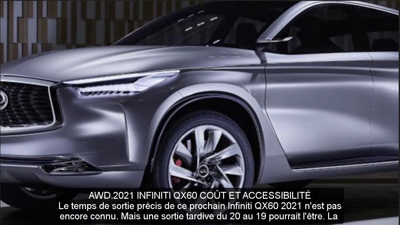 2021 infiniti qx60 pure  2021 infiniti qx60 release date