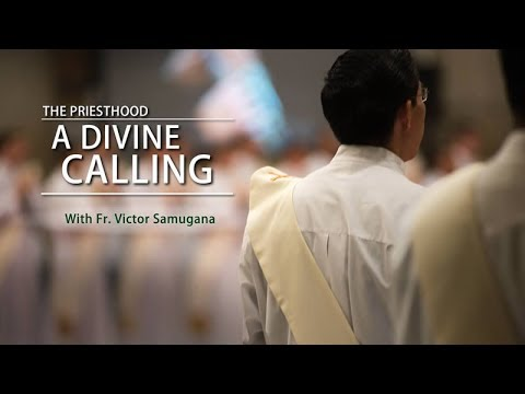 The Priesthood: A Divine Calling