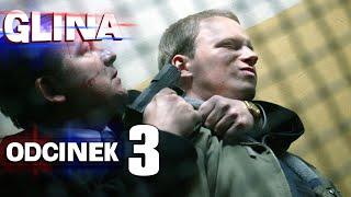 GLINA (2004) | s01e03 | reż. Władysław Pasikowski | Maciej Stuhr | cały odcinek | serial kryminalny