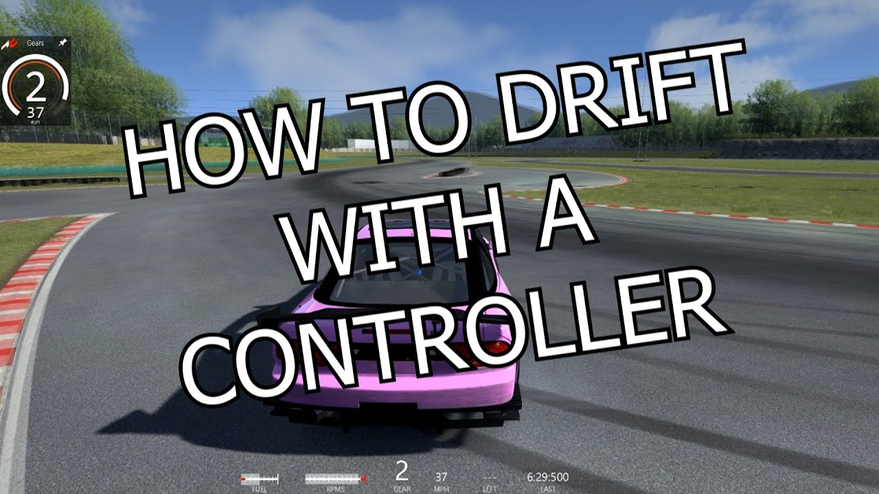 how to fix xbox 360 controller drift