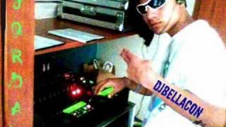 Tra perriando live mix Djbellacon mix Bc Ft Jking & Maximan
