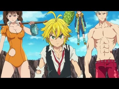 Seven Deadly Sins DESTROYS The Competition!!!