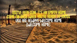 OSIBISA - Welcome Home LYRICS